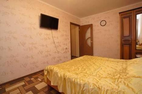 Сдается 1-комнатная квартира посуточнов Сочи, Изумрудная ул., 11.