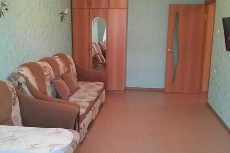 Сдается 1-комнатная квартира посуточнов Сочи, Партизанская ул., 18.