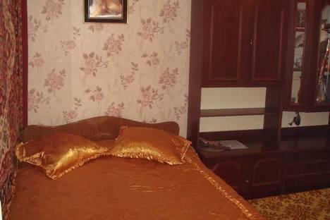 Сдается 1-комнатная квартира посуточно в Сочи, Партизанская ул., 6.