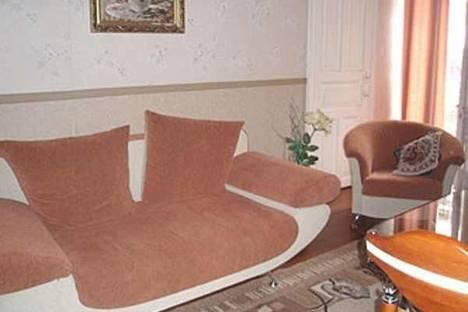 Сдается 2-комнатная квартира посуточно в Одессе, Екатерининская, 8.