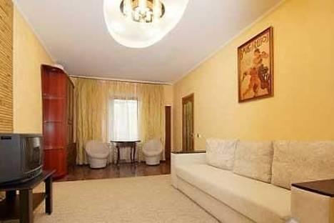 Сдается 2-комнатная квартира посуточно в Одессе, Преображенская, 24.