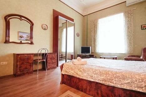 Сдается 1-комнатная квартира посуточно в Одессе, Красный переулок, 11.
