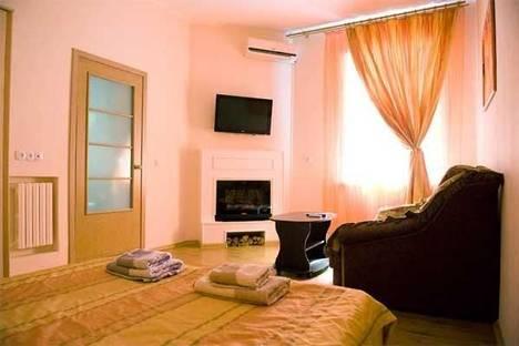 Сдается 1-комнатная квартира посуточно в Одессе, Жуковского, 40.