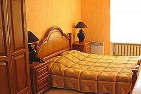 Сдается 2-комнатная квартира посуточно в Одессе, Дерибасовская, 10.