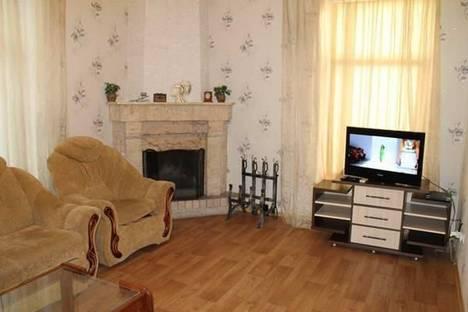 Сдается 2-комнатная квартира посуточно в Одессе, Бунина, 24.