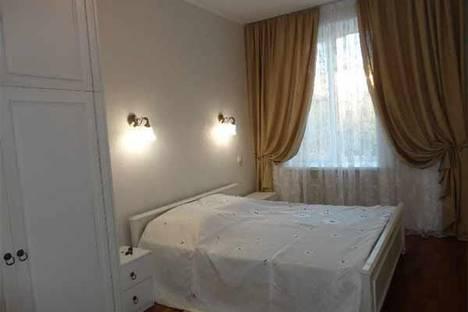 Сдается 2-комнатная квартира посуточно в Одессе, Утесова, 13.