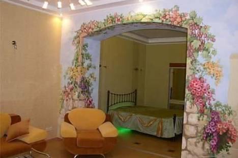 Сдается 2-комнатная квартира посуточно в Одессе, Бунина, 39.
