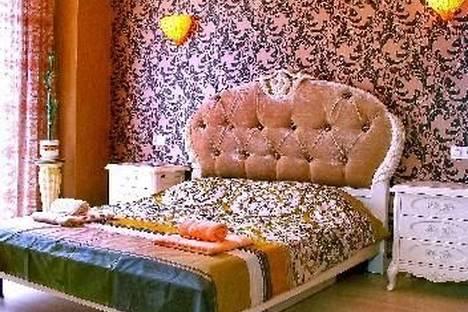 Сдается 1-комнатная квартира посуточно в Одессе, Греческая, 1а.