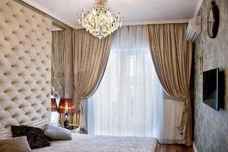 Сдается 2-комнатная квартира посуточно в Одессе, Французский бульв. 9.