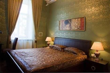 Сдается 2-комнатная квартира посуточно в Одессе, Гаванная, 6.