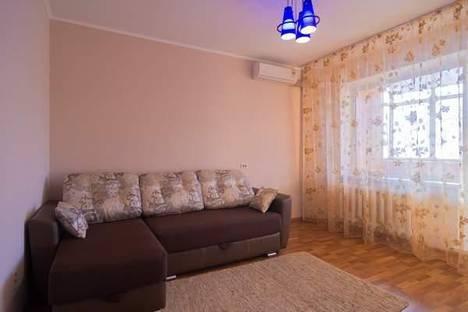 Сдается 2-комнатная квартира посуточно в Белокурихе, Ждановых, 1.