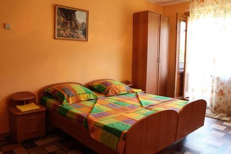 Сдается 1-комнатная квартира посуточнов Белокурихе, ул. Братьев Ждановых, 3.