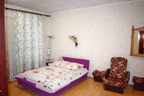 Сдается 2-комнатная квартира посуточно в Ялте, Карла Маркса 13.