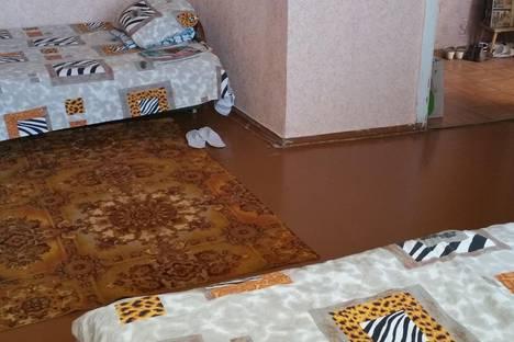 Сдается 1-комнатная квартира посуточнов Сафоново, Гагарина, 10.