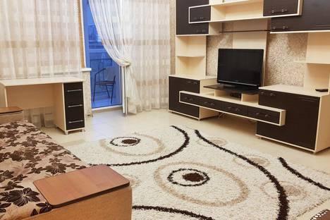 Сдается 2-комнатная квартира посуточно в Севастополе, Щитовая, 24а.