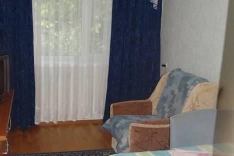Сдается 2-комнатная квартира посуточно в Гурзуфе, Ленинградская ул., 8.