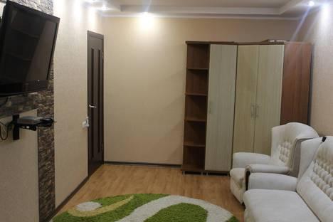 Сдается 2-комнатная квартира посуточно, Симферопольская,22.