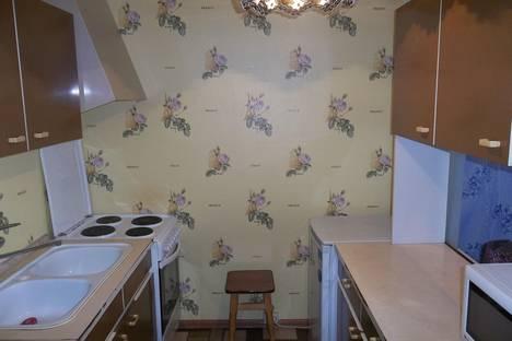 Сдается 1-комнатная квартира посуточно в Черкассах, Шевченко 200.