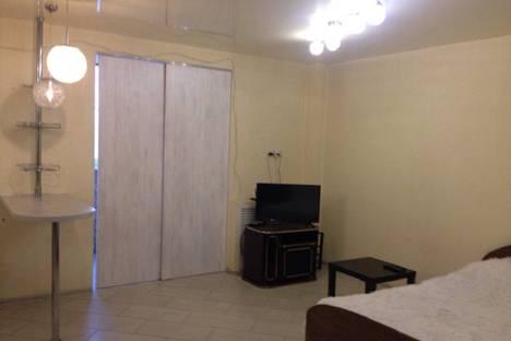 Сдается 1-комнатная квартира посуточнов Тамбове, Рылеева 60 А.