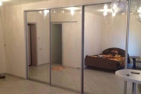 Сдается 1-комнатная квартира посуточно в Тамбове, Рылеева 60 А.