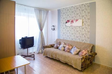 Сдается 1-комнатная квартира посуточнов Красноярске, Ленина 91.