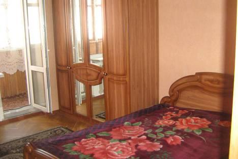 Сдается 3-комнатная квартира посуточно в Бресте, Машерова 40.