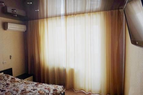 Сдается 1-комнатная квартира посуточно в Комсомольске-на-Амуре, Интернациональный проспект, 6.