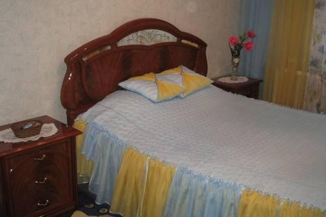 Сдается 2-комнатная квартира посуточно в Сочи, Переулок Горького,18.