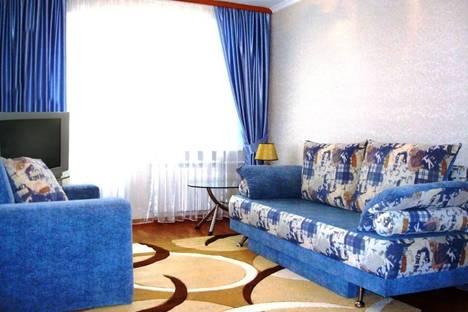 Сдается 2-комнатная квартира посуточно в Партените, Солнечная,3.