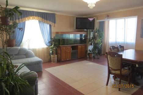 Сдается 3-комнатная квартира посуточно в Партените, Фрунзенское шоссе,19.