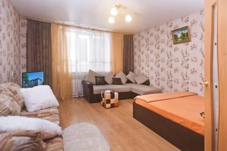 Сдается 2-комнатная квартира посуточно в Пензе, ул. Пушкина, 43.