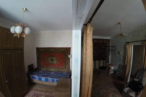 Сдается 2-комнатная квартира посуточнов Клине, ул. Мира, 10.