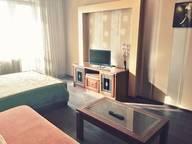 Сдается посуточно 1-комнатная квартира в Омске. 38 м кв. 3-я Енисейская 32/1