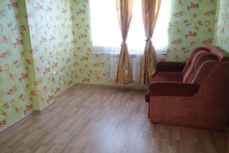 Сдается 2-комнатная квартира посуточнов Сочи, Тимирязева 29.