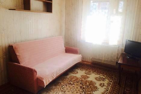 Сдается 1-комнатная квартира посуточнов Щёлкове, ул. Краснознаменская, д. 7.