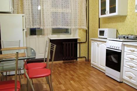 Сдается 3-комнатная квартира посуточнов Тамбове, Мичуринская, 32.