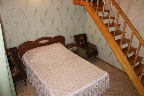Сдается 1-комнатная квартира посуточно, Ленина, 5.