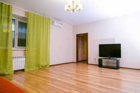 Сдается 2-комнатная квартира посуточнов Казани, ул. Чистопольская, 71А.