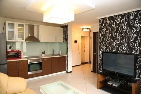 Сдается 2-комнатная квартира посуточно в Тамбове, ул. Советская, 104.