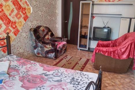 Сдается 1-комнатная квартира посуточно в Белгороде, 3 Интернационала 25.