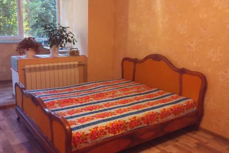 Сдается 1-комнатная квартира посуточно в Кисловодске, Велинградская, 21.