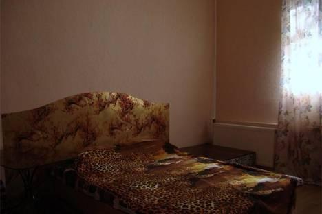 Сдается коттедж посуточно в Таганроге, ул. Шевченко,  56.