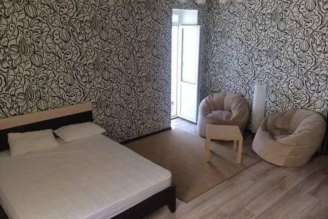 Сдается 1-комнатная квартира посуточнов Пензе, ворошилова 25.