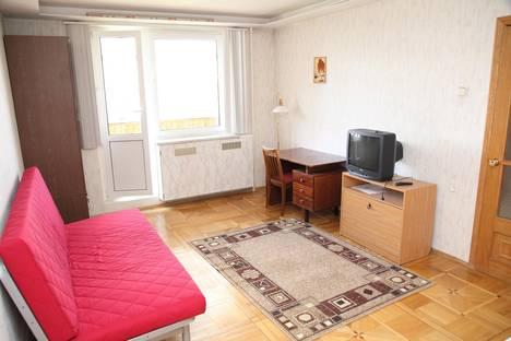 Сдается 1-комнатная квартира посуточнов Истре, Логвиненко, 1505.