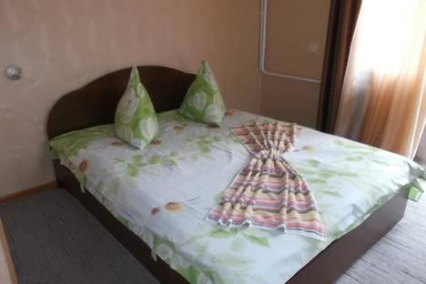 Сдается 1-комнатная квартира посуточно в Калининграде, багратиона 87.