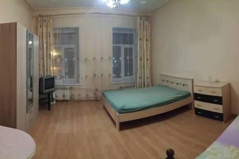 Сдается 1-комнатная квартира посуточнов Санкт-Петербурге, Загородный проспект, 17.