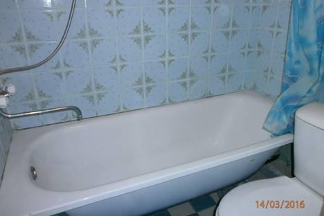 Сдается 1-комнатная квартира посуточно в Евпатории, Володарского 8.