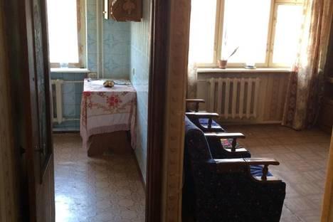 Сдается 1-комнатная квартира посуточно в Подольске, ул. Кирова, 47а.