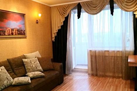 Сдается 2-комнатная квартира посуточнов Орле, 4-я Курская ул., 31.