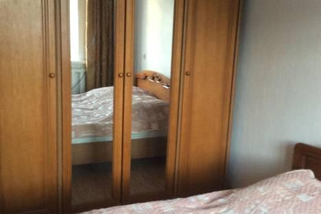 Сдается 3-комнатная квартира посуточно в Уральске, жунисова 99/1.